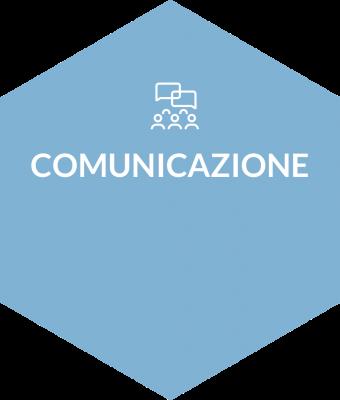 esagono-comunicazione